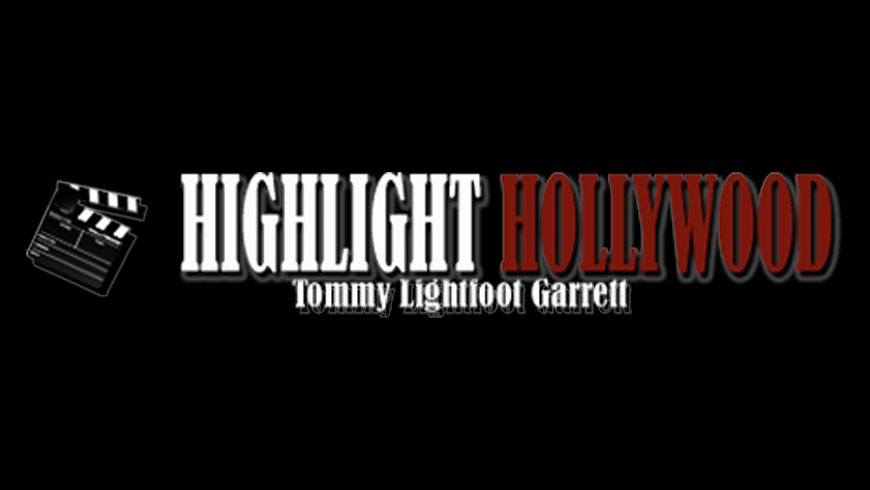 Highlight Hollywood - September 26, 2012