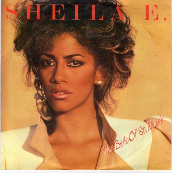 Sheila E. - Belle Of St Mark