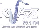 KJAZZ 88.1 Cal State University, Long Beach