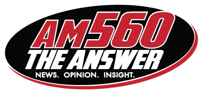 AM560 - The Answer with host Ken Sevara